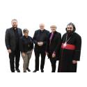 Kyrkoledare om betydelsen av söndagens bön för politiker