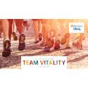 Nurgalieva twins take on Comrades in Team Vitality colours