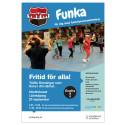 Try it FUNKA 2017, Affisch A3