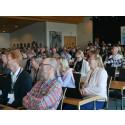 Ändrad och kompletterad information om pressträffar på Tylösandsseminariet