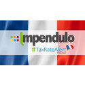 Tax Alert - France - Another Increase to the Contribution Required for the Victims of Terrorism