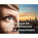 Expansiv Boråsbyggare storsatsar på Stockholms bostadsmarknad