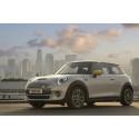 MINI Cooper SE: Bæredygtig køreglæde pakket ind i et cool design