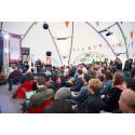 Vetenskapsfestival och möten som är värda mer än pengar