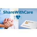 ShareWithCare säkerställer att samhällets givmildhet verkligen kommer fram till behörig vårdpersonal