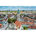 Bli med og stem fram en ny direkterute mellom Stavanger og München!