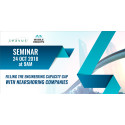 Seminar: Filling the engineering capacity gap with Nearshoring companies