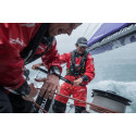 Hi-res image - Ocean Signal - The Spinlock Volvo Ocean Race lifejacket and personal equipment packs will be integrated with the Ocean Signal rescueME MOB1 and rescueME PLB1 and the ACR Electronics Firefly PRO