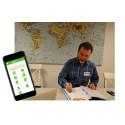 Mobilearn möjliggör för frivilligverksamhet att ta mer ansvar för ett inkluderande Sverige