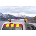 Nytt rekorduppdrag för Svevia i Norge