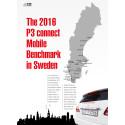Rapport P3 - test av svenska mobilnät