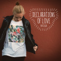 Matilda – Declarations Of Love – singelslipp