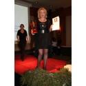 Svensk blev Årets europeiska uppfinnarkvinna 2013