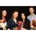 Afsaneh Shakhooei - Årets SFI-stjärna
