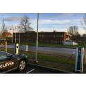 CLEVER erbjuder elbilsladdning i Bjuv