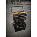 Neue Toughsystem-Produkte von DeWALT: Voller Sound aus der Box