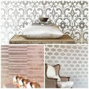 WALLCOVERINGS from Chic Collection, Eijffinger, Goodrich