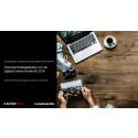 Rapport om svenska företags digitala konkurrenskraft