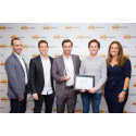 Naked ambition - the secret of Small Business Awards winners