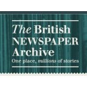 Newspaper archives at your local library