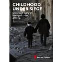 Barndom under belägring