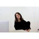 Ikea-stipendiaten Maria Seipel ny gästpostare på Forms Instagram