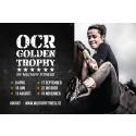 OCR Golden Trophy - Boot Camp