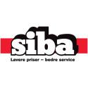 SIBA forbedrer resultatet med 88 prosent