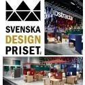 Monter nominerad till Svenska designpriset