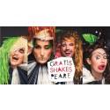 Gratis Shakespeare til folket