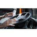 Inbjudan till Mercedes-Benz Presslunch på Elmia Lastbil.