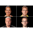 Fyra profiler hyllas – får nya Fair Play-utmärkelsen