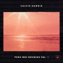 "Calvin Harris släpper albumet ""FUNK WAV BOUNCES VOL. 1"" den 30 juni"
