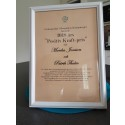 Medarbetare på Praktikertjänst Närsjukhus tilldelas utmärkelse för lokala insatser