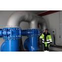 Meag Va-system satsar stort på pumpstationer i betong.
