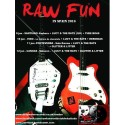 London rockers Raw Fun & Lucy and the Rats, hook up for Spanish tour