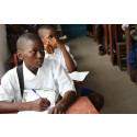 Liberia förklaras ebolafritt den nionde maj