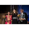 """""""Children's Nobel Prize"""" goes to Indian activist against child marriage"""