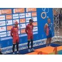 Kristian Blummenfelt kåret til «Breakout star 2017» av ITU (International Triathlon Union)