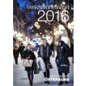 Årsredovisning Destination Östersund 2016