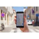 Sommarbarometern från Huawei: Så använder svenskarna mobiltelefonen på semestern
