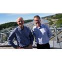 Komplett og Visma-selskaper inngår samarbeid!