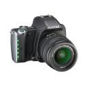 Pentax K-S1 svart