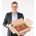 Smurfit Kappa Sverige får WorldStar för nytänkande förpackning till O. Kavli