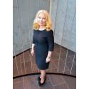 Tina Hedman, Hotelldirektör på Quality Hotel Globe