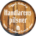 Harrys Handlarns Pilsner