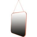 Spegel med kedja