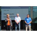 Sieger der regionalen Schüler-Physik-Olympiade der Landkreise Dahme-Spreewald und Teltow-Fläming erhielten Ehrenpreise der TH Wildau