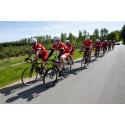 OK støtter cykelløb for udsatte børn