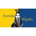 """""""SVENSKA HIJABIS"""" - GÄSTSPEL I UPPSALA, 21-23/10 2016"""